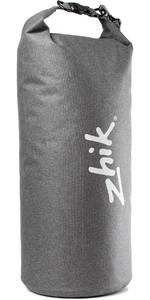 2020 Zhik Roll Top 25L Dry Bag LGG0400 - Grey