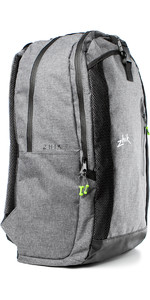 2020 Zhik Tech 35L Backpack LGG0150 - Grey