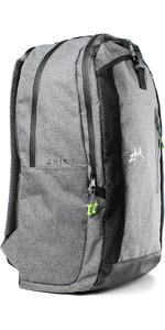 2021 Zhik Tech 35L Backpack LGG0150 - Grey