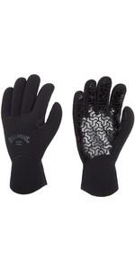 2021 Billabong Furnace 3mm Wetsuit Gloves Z4GL15 - Black