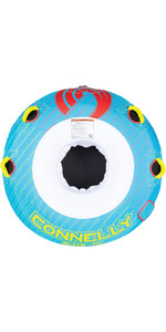 2021 Connelly Big O Classic Donut Tube 67201 - Blue