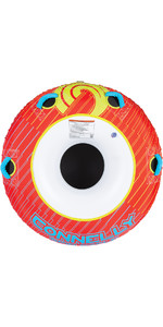 2021 Connelly Spin Cycle Classic Donut Tube 67191 - Red