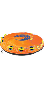 2021 Connelly Triple Play Classic Deck Tube 67191057 - Orange