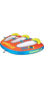 2021 Connelly Triple Threat Classic Cockpit Tube 67180002 - Orange
