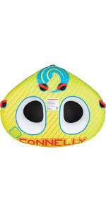 2021 Connelly Wing 2 Classic Wing Tube 67201004 - Yellow