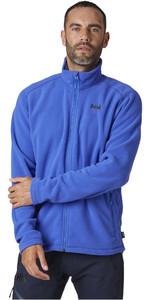 2021 Helly Hansen Mens Daybreaker Fleece Jacket 51598 - Royal Blue
