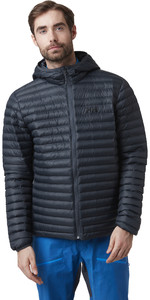2021 Helly Hansen Mens Sirdal Hooded Insulator Jacket 62989 - Slate