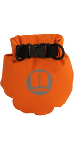 2021 Nookie Micro 3.5L Dry Bag AC007 - Yellow / Orange
