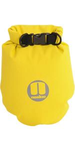 2021 Nookie Mini 7L Dry Bag AC008 - Yellow / Orange