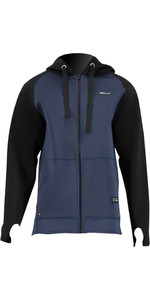 2021 Prolimit Mens 1.5mm Wetsuit Zipped SUP Hoody 14420 - Slate / Black