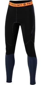 2021 Prolimit Mens Airmax 2mm Wetsuit SUP Trousers 14480 - Slate / Black / Orange