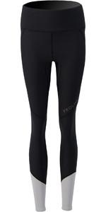 2021 Prolimit Womens Athletic Quick Dry Trousers 14760 - Black / Light Grey / Print