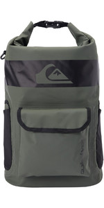 2021 Quiksilver Sea Stash 20L Medium Surf Backpack AQYBP03092 - Thyme