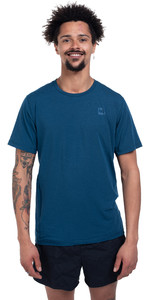 2021 Red Paddle Co Mens Performance Tee 002-009-008 - Navy
