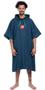 2021 Red Paddle Co Quick Dry Change Robe 002-009-006 - Blue