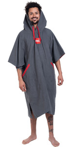 2021 Red Paddle Co Quick Dry Change Robe 002-009-006 - Grey