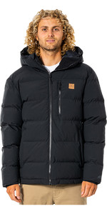 2021 Rip Curl Mens Anti Series Elite Hi Loft Jacket CJKDC9 - Black