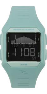 2021 Rip Curl Womens Maui Mini Tide Surf Watch A1126G - Aqua