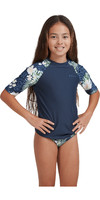Junior UV50 Rash Vests