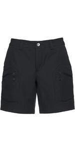 2021 Sail Racing Womens Gale Technical Shorts 1912221 - Carbon