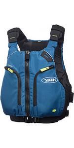 2021 Yak Xipe 60N Buoyancy Aid 3711 - Blue