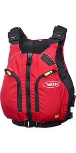 2021 Yak Xipe 60N Buoyancy Aid 3711 - Red