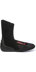 2020 O'Neill Epic 5mm Round Toe Boots 3405 - Black