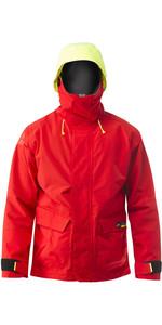 Zhik Mens Kiama X Coastal Jacket - Red
