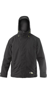 Zhik Mens Kiama Sailing Jacket JACKET101 - Black