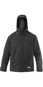 Zhik Mens Kiama Sailing Jacket - Black