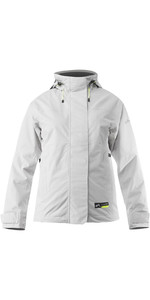 Zhik Womens Kiama Sailing Jacket - Ash