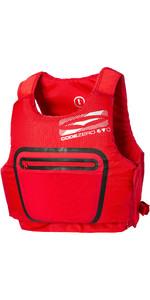 2020 Gul Junior Code Zero Evo 50N Buoyancy Aid GM0379-A9 - Red