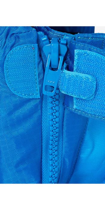 2020 Gul Code Zero Evo 50N Buoyancy Aid GM0379-A9 - Blue
