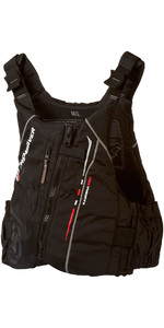 Crewsaver Kasmira 50N Buoyancy Aid BLACK 2383-A