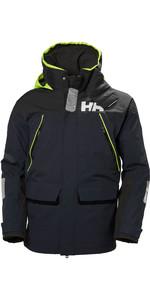 2020 Helly Hansen Skagen Offshore Jacket Navy 33907