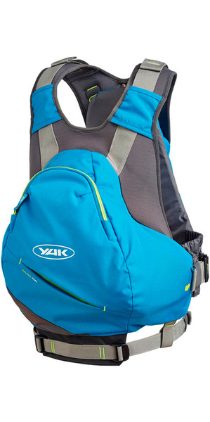 Yak Galena 70N Lightweight Multisport Buoyancy Aid - BLUE 2700