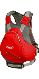 Yak Galena 70N Lightweight Multisport Buoyancy Aid - RED 2701