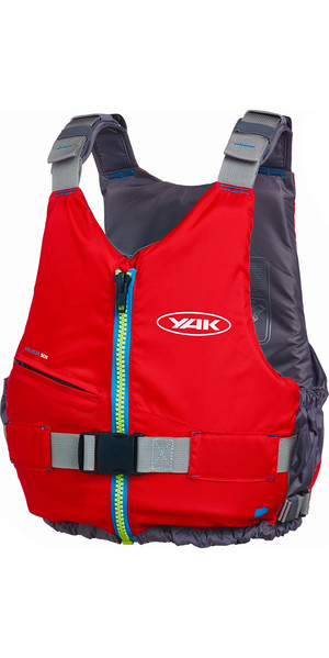 2018 Yak Kallista Kayak 50N Buoyancy Aid RED 2707