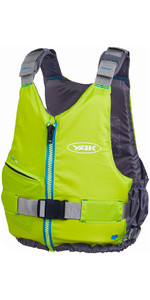 Yak Kallista Kayak 50N Buoyancy Aid GREEN 2709