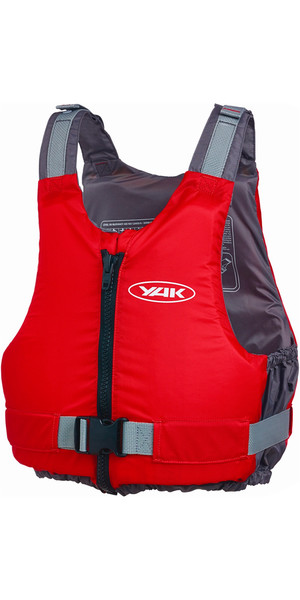 2019 Yak Junior Blaze Kayak 50N Buoyancy Aid RED 2712