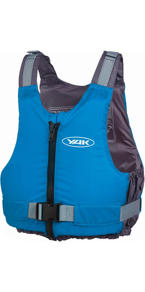 2019 Yak Blaze Kayak 50N Buoyancy Aid Blue 2713
