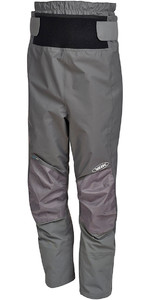 2018 Yak Chinook Kayak Dry Trousers Grey 2731