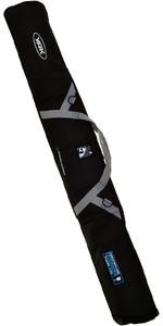 Yak Styrian Kayak 2.3m Paddle Bag in BLACK 2744