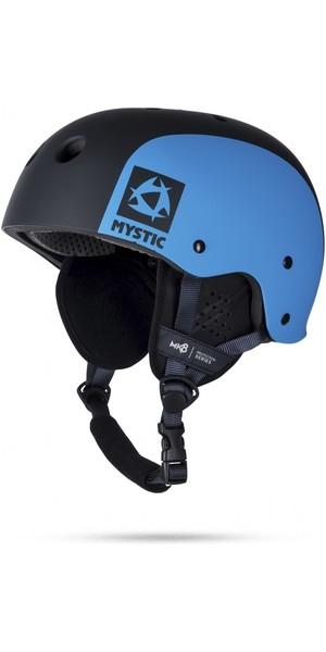 Mystic MK8 Multisport Helmet Blue