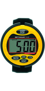 2019 Optimum Time Series 3 OS3 Sailing Watch YELLOW 315