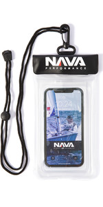 2021 Nava Performance Waterproof Mobile Phone & Key Pouch NAVA001