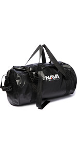 2020 Nava Performance 30L Duffel Bag NAVA008 - Black