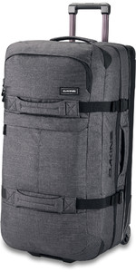 2020 Dakine Split Roller 85L Wheeled Bag 10002941 - Carbon
