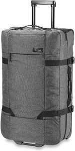 2020 Dakine Split Roller EQ 100L Wheeled Bag 10002944 - Carbon