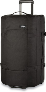 2020 Dakine Split Roller EQ 100L Wheeled Bag 10002944 - Black